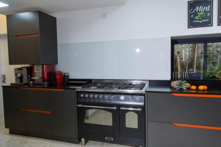 מטבח מודרני למשפחת לודווג